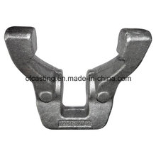 Hot /Cold / Steel/Aluminum Forging for Truck Part