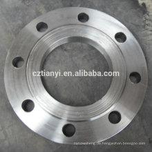 Alibaba china Lieferant Großhandel Aluminium Rohr Flansch
