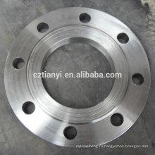 Alibaba china поставщик оптовые продажи алюминиевый фланец трубы