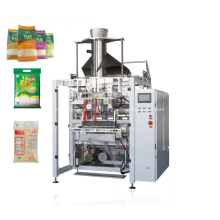 1100 /1500 Vertical Automatic 5-10kg Rice Packing Machine