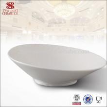 Wholesale émail ware, fine royal bol de céréales en porcelaine