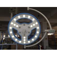 Hollow type operation LED light