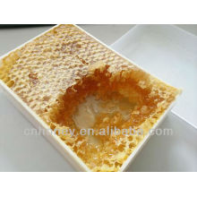 nature 100% pure combed honey