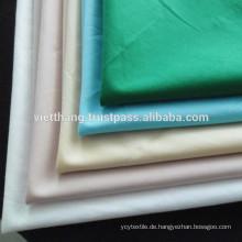 TR65/35 82*54/TC45*TR45/2 137gsm Poly/Baumwolle/Rayon Hohe Qualität aus Vietnam
