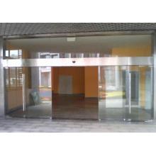 Раздвижные двери с сертификатом CE