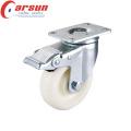 Roulette tournante moyenne de 150mm avec la roue en nylon