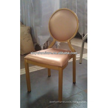 Cheap Price Louis Ghost Chair for Banquet Room XA1088
