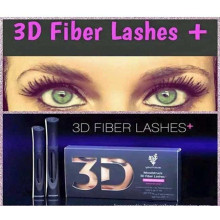 Factory Price Younique Moodstruck 3D You-Nique Fiber Lashes Black Color High Quality 2PCS=1set Makeup Mascara