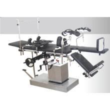 Manual Manipulación lateral de la mesa de operaciones para la cirugía Jyk-B7301A
