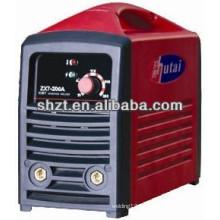 Small welding equipment DC Inverter portable MMA Welding Machine ARC-200 good price