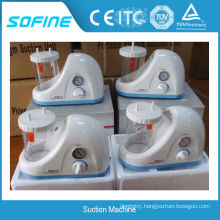 China Supplier Medical Suction Machine Price