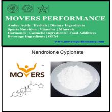 Esteroid Nandrolone Cypionate in Pharmaceuticals