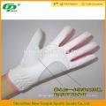 100% кожа овец розовый гольф перчатки для женщин