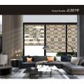 Africa Market Window Zebra Blind Fabric-Gjl3019