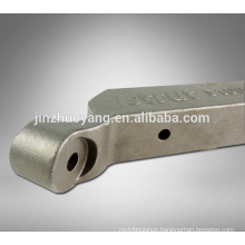 OEM machining investment casting stainless steel precision