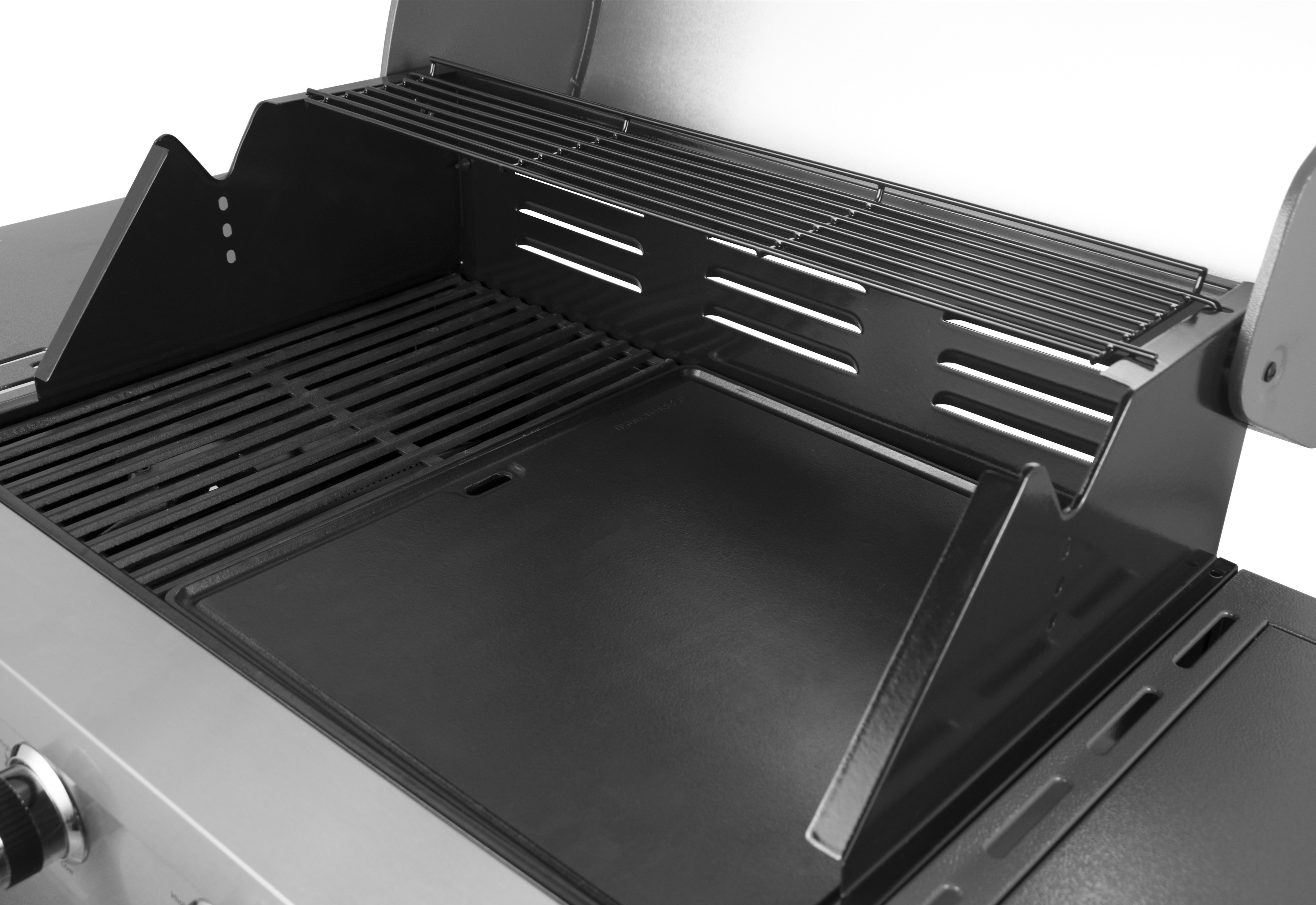 Performance Stainless Steel Gas Grill