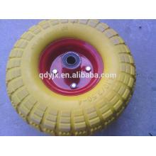 pu foam wheels 4.10/3.50-4
