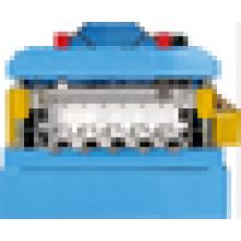 Máquina de formação de rolo de pavimento