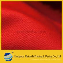 solide 100% Spandex / Stretch / elastische Baumwolle Twill 16 * 12 + 70D Stoff