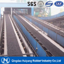 Industrial Used in Mining Heat Resistant Steel Cord Conveyor Belt