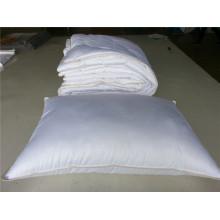 Almofada de bambu de puro algodão para casa