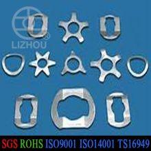 High Precision Stamping/ Auto Parts/Medical Parts/Ts16949