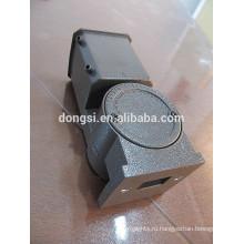 Алюминиевый монтажный кронштейн рукоятка для напольной коробке свет потока