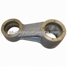 Custom Auto Parts with Sand Casting Service