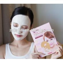 Keratinbehandlung Gesichtsmaske