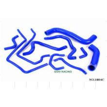Tubo de radiador automático de mangueira de silicone para Subaru Impreza Gd / GB / Gg 2.0 Wrx 09/00 ~