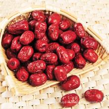 Fecha azufaifa roja fresca natural de la azufaifa fresca del 100% fecha roja proveedor