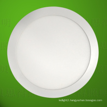 3W 4W 6W 9W 12W 15W 18W 24W Roun LED Panel Light Ce