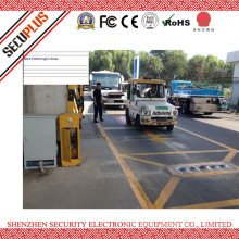 UVSS IP68 Water-proof Under Vehicle Scanner Surveillance Scanning System for Hotel