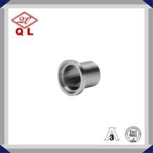 Raccords de serrage sanitaire Ferrule haute qualité avec joint fabriqué en Chine