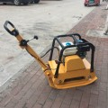 vibrating two-way plate compactor reversible for sale