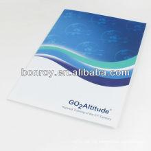 A4 size Paper file folder