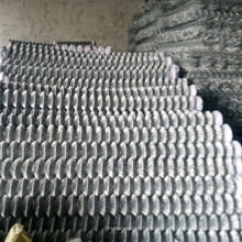 Hot Dipped Galvanized Chain Link Fence