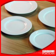 conjunto de comedor placas de Chaozhou fábrica cerámica por mayor