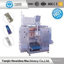 Máquinas automáticas de embalaje de múltiples carriles (NF-700)