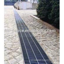 raised floor panel/Steel Grating/Metal Grid/Bar Grating
