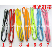 Safety Reflective Shoelaces
