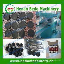 Automatische Kohle / Kohle Tablettenpresse Maschine 0086 133 4386 9946