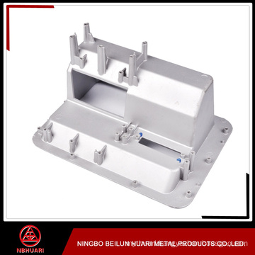With 9 years experience factory directly aluminum mould