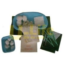 Paquete de Cateterización Estéril - Paquete Quirúrgico