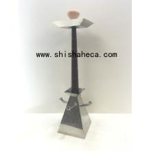 Outlets de Fábrica Wood Shisha Nargile Cachimbo Narguilé