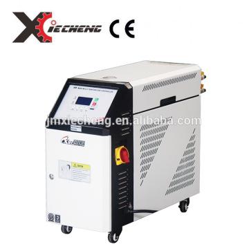 controlador de temperatura de refrigeração água do molde do refrigerador de água do refrigerador de água de duas fases