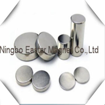 High Grade NdFeB Magnet with SGS RoHS Certification Magnet