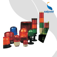 Saipwell 60mm New Design Signal Light and Led Tower Light China Manufacture Tower Light for Multi Application