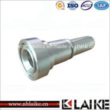 SAE Flange 9000 Psi pour le raccord de tuyau hydraulique en caoutchouc (87912)