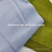 tecido de mistura de lã de tecido pesado casaco de lã viscose